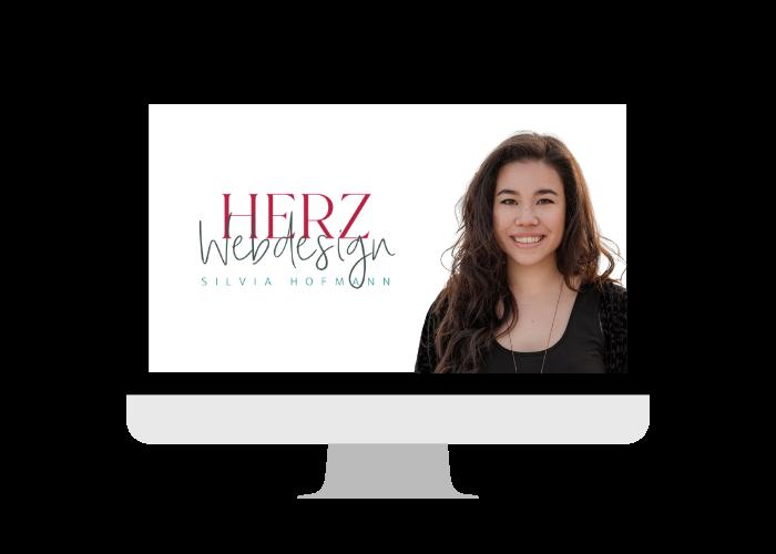 Deine Webdesignerin für deine WordPress Webseite