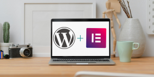 Wordpress Seite leicht erstellen mit Elementor